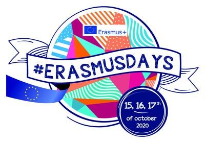 JYUOpen at the #ErasmusDays 2020
