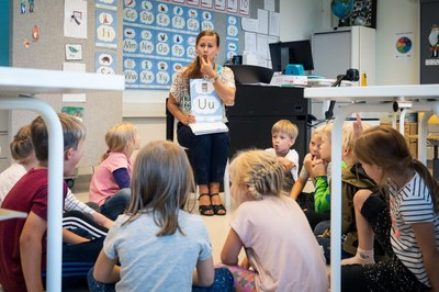 What are the key elements behind the success of Finnish basic education?