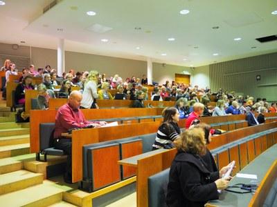 Avoimen väylää kehitetään kokonaisvaltaisesti Oulussa