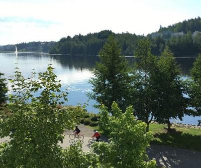 Aurinkoista kesää – hanketyö jatkuu taas elokuussa