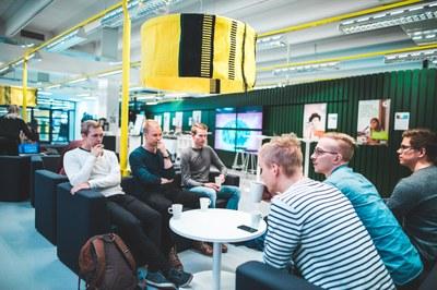 Oulussa suunnitteilla avoimen reittejä jopa 23 hakukohteeseen