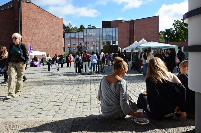 Jyväskylän Yliopisto Avoin