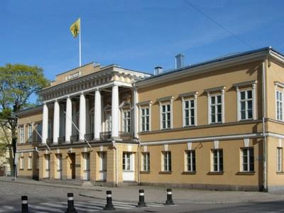 TRY-hankkeen julkaisusta ruotsinkielinen tiivistelmä