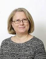 Hämäläinen Sari, Yliopistonopettaja/University Teacher