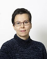 Hietalahti Merja, Yliopistonopettaja/University Teacher