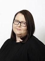 Kallinen-Kuisma Minna, Yliopistonopettaja/University Teacher