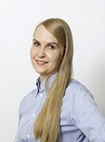 Kärkkäinen Riina, Koulutussuunnittelija/Education Coordinator, Opintoneuvoja