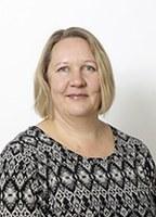 Laine Mari, Yliopistonopettaja/University Teacher