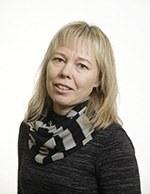 Lehtonen Katja, Koulutuspäällikkö/Manager