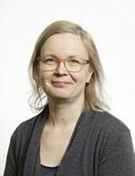 Nikulainen Kirsi, Yliopistonopettaja/University Teacher