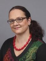 Sahlman Kati, Yliopistonopettaja/University Teacher