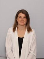 Syrén Susanne, Yliopistonopettaja/University Teacher