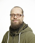 Terävä Mika, Yliopistonopettaja/University Teacher