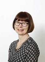 Tyrväinen Heli, Yliopistonopettaja/University Teacher