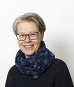 Uotinen Virpi, Yliopistonopettaja/University Teacher