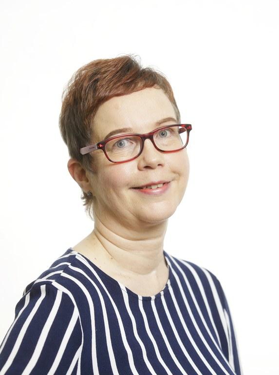 Paula Savela