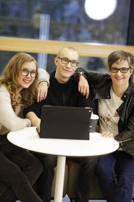 Avoimen yliopiston opinnoista uskottavan kokoinen opiskelijavalintaväylä