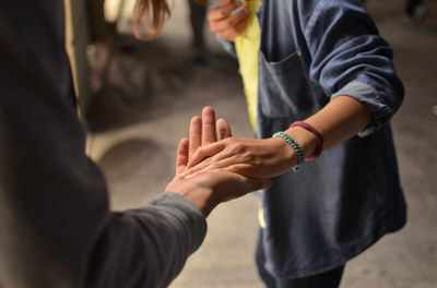 Sosiaalityö on työtä yhdessä: Toimivat kumppanuudet rakentavat ihmisten hyvinvointia