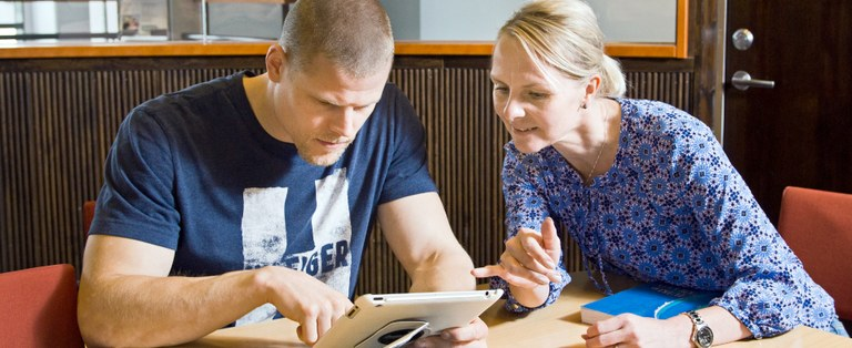 Aikuisopiskelijan akateeminen opiskelukyky