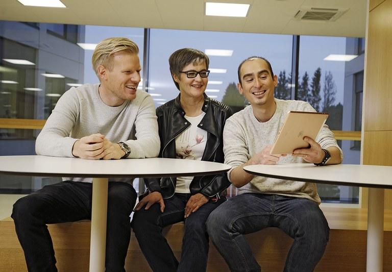 Työelämän osaamisen kehittäminen, JYU avoin yliopisto