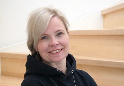 Riitta Jääskeläinen: Erityispedagogiikan osaamista tarvitaan myös ammatillisessa koulutuksessa