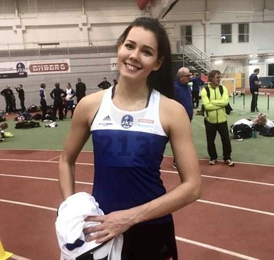 Gabriela Kosonen, liiketoimintaosaaminen: Opintotavoitteista onnistumisen elämyksiä urheilijalle