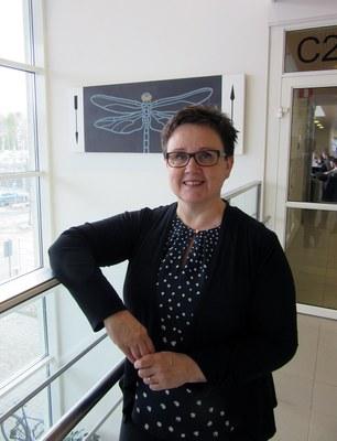 Henkilöstöjohtaminen, Maarit Viljakainen: Työkokemus tuo intoa ja syvyyttä opiskeluun