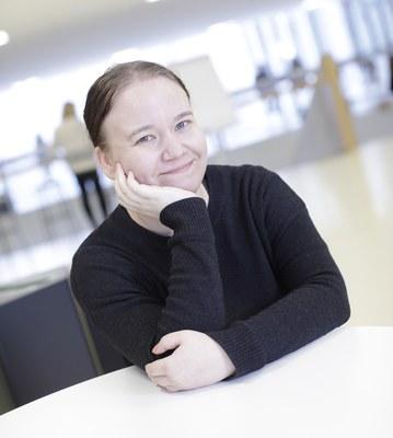 Psykologia, Mia Turpeinen: Avoimen yliopiston opinnoista eväitä koko elämään