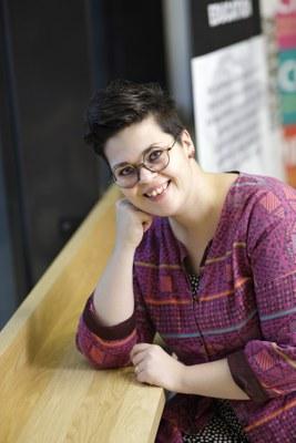 Suomi toisena ja vieraana kielenä, Jenni Koivumäki: Uusi työpaikka ja osaamista maahan muuttaneiden ohjaukseen