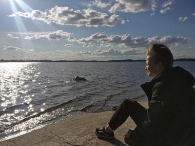 Kasvatustieteet, Vera Kettunen, Joutsenon Opisto: Välivuosi opistossa auttoi löytämään itselle sopivan alan