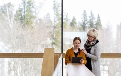 Avoin yliopisto tuo osaamista myös pienemmille paikkakunnille: paikallista opintotarjontaa Jämsässä, Keuruulla ja Äänekoskella
