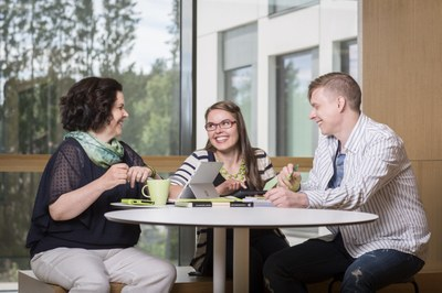 Avointa korkeakouluopetusta Jämsässä, Keuruulla ja Äänekoskella
