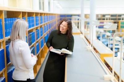 Kaksi avointa yliopistoa yhdessä: Mitä se tarkoittaa käytännössä?