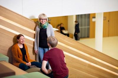 JYU avoin yliopisto: Tiedettä, osaamista ja mahdollisuuksia kaikille