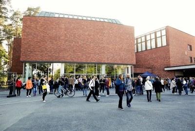 JYU:n tutkinto-opiskelija: Hae 1.4. alkaen maksuttomiin avoimen opintoihin