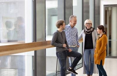 Keski-Suomessa kehitetään osaamista avoimen yliopiston opinnoissa myös paikallisesti