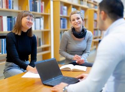 Uutta opintotarjonnassa: Laskentatoimen opintokokonaisuus