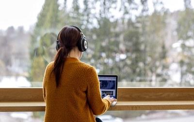 Saavutettavuus on digitaalisten oppimisympäristöjen mahdollisuus ja haaste