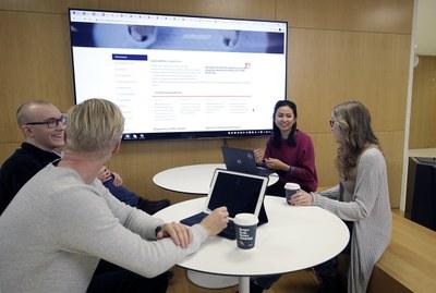 Taloustieteestä lähtökohtia työelämässä toimimiseen: opiskele verkon välityksellä