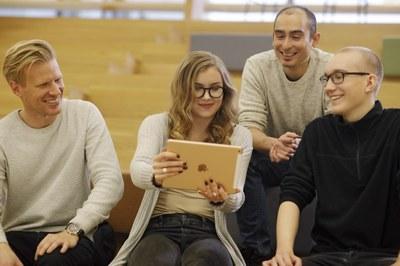 Uudet opetussuunnitelmat: avoimen yliopiston opetusohjelmat esillä kesäkuun alussa