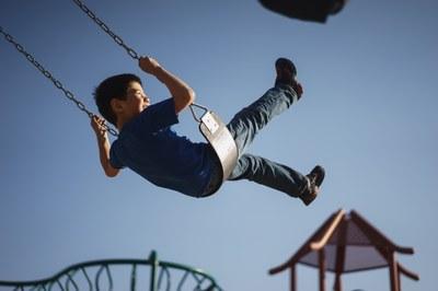 Uutta tarjonnassa: Lasten ja nuorten liikunnan perusopinnot