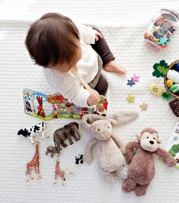 Varhaiskasvatustiede avoimessa yliopistossa: tiedettä lapsuudesta