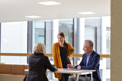 Yrittäjät Suomessa: Yrittäjämäinen toimintatapa on keskeistä nykyisessä yhteiskunnassa