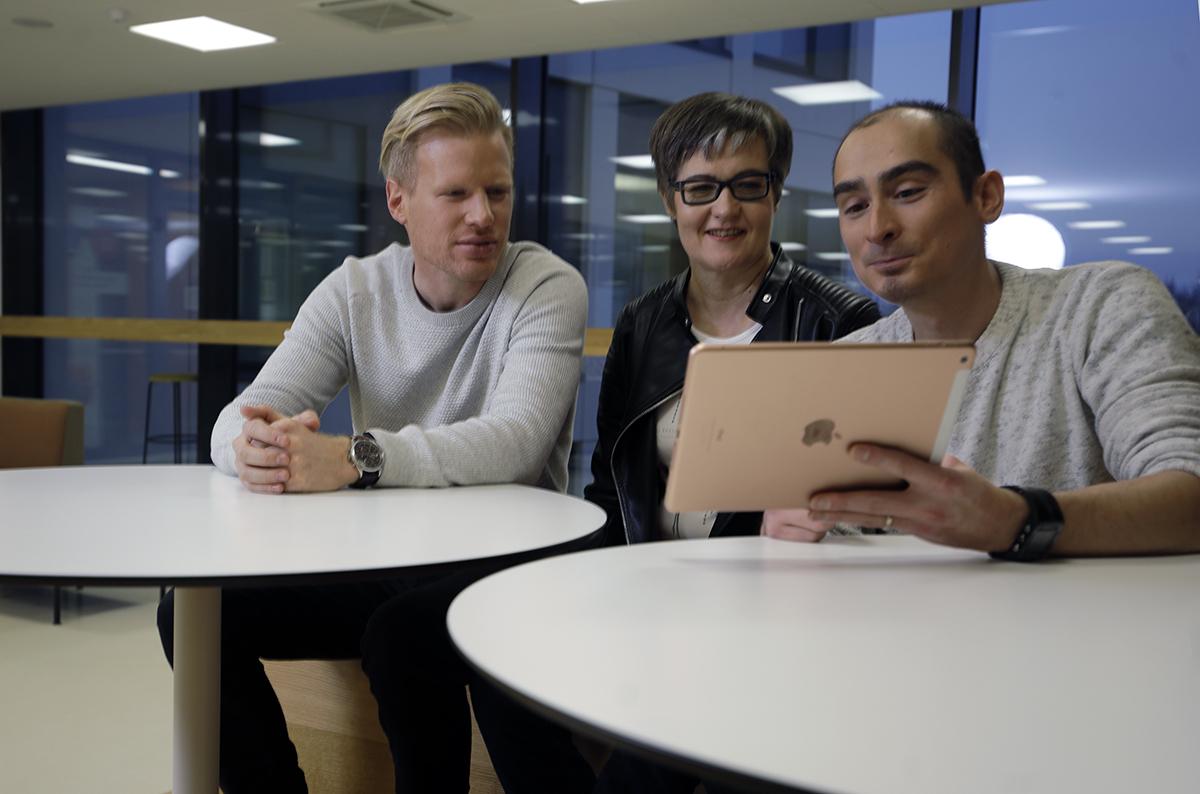 Tilaa avoimen yliopiston uutiskirje — Jyväskylän yliopiston avoin yliopisto d4c09f5d7c
